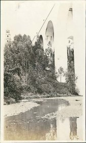 Exposition Tower, San Diego, CA California - Early 1900's Photo